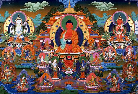 Profound Buddhism | promienie | Scoop.it