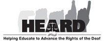 Helping Educate to Advance the Rights of the Deaf | Human Rights & Civil Rights & Animal Rights & Global Rights | Scoop.it