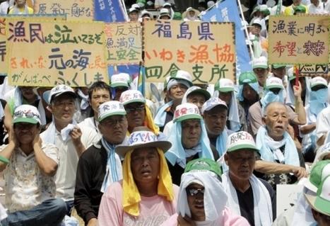 Les rescapés du tsunami révoltés par les joutes politiques à Tokyo | 24Heures.ch | Japon : séisme, tsunami & conséquences | Scoop.it