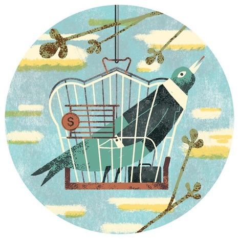 20 ilustradoras que no puedes dejar de conocer | TUL | Scoop.it
