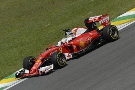 """Ferrari doorbreekt grens 1000 PK"" - GPPits.net | La Gazzetta Di Lella - News From Italy - Italiaans Nieuws | Scoop.it"