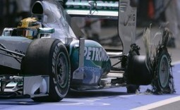 Rosberg wins F1 Silverstone stunner - MoonProject | Moon Project | Scoop.it