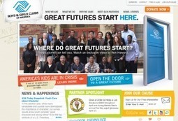 Speeding Up Your Nonprofit's Web Site - Social Philanthropy - The Chronicle of Philanthropy- Connecting the nonprofit world with news, jobs, and ideas | Great Ideas for Non-Profits | Scoop.it