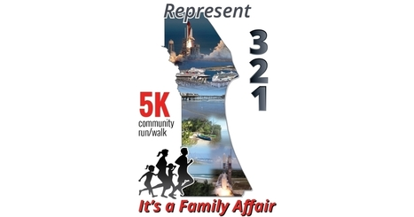 Represent (321) 5K Community Run/Walk | Local FL Online Video Marketing | Scoop.it