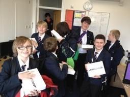 iPad Pilot Blog   A blog from The Mountbatten School about our iPad Pilot   iPads in UK Schools   Scoop.it
