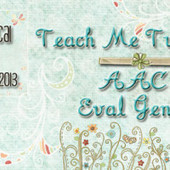 Teach Me Tuesday: AAC Evaluation Genie | AAC Apps | Scoop.it