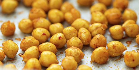 10 Healthy Snacks Every Stress Eater Should Keep Handy | Diary of a serial foodie | Scoop.it
