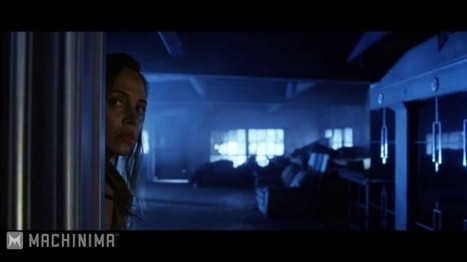 Exclusive: Eliza Dushku Talks The Gable 5, Working With The Whedon Family and Comic-Con Stories   Comicbook.com   The Machinimatographer   Scoop.it
