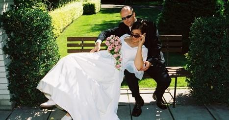 Teen svadobné sex