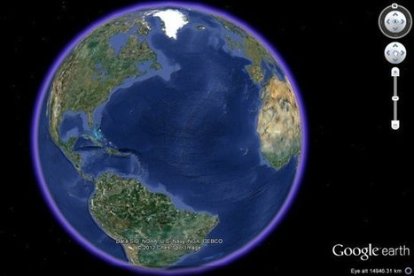 6 Sites To Get Kids Excited About Google Maps | SocialMediaDesign | Scoop.it