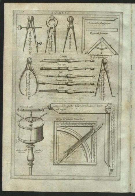 Tales de Mileto y el caso del gato que venía del cielo | Matemoción | Cuaderno de Cultura Científica | MatNet | Scoop.it