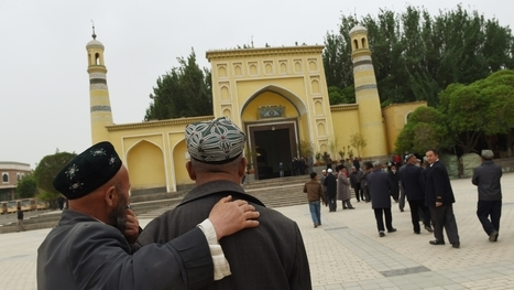 China warns of 'heavy pressure' in Xinjiang | Horn APHuG | Scoop.it