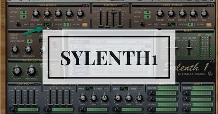 sylenth1 30 crack