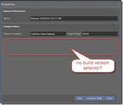Release Management 2015 with Build vNext: Component to Artifact Name Matching and Other Fun Gotchas | Visual Studio ALM | Scoop.it