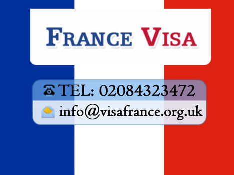 France Visa Service | Scoop it