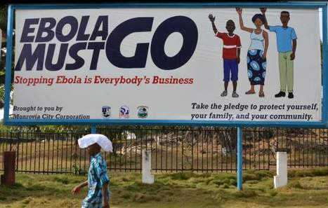 Lack of Ebola Cases Shifts Vaccine Trials Away From Liberia | Virology News | Scoop.it
