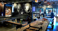 What Makes a Millennial Meeting Venue?   Inspiration Hub   Scoop.it