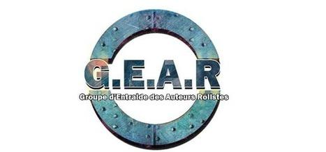 Le Groupe d'Entraide des Auteurs Rôlistes (GEAR) est né !   Jeux de Rôle   Scoop.it