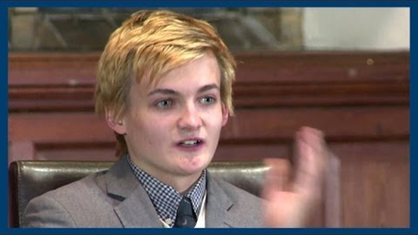King Joffery Actor Jack Gleeson Blasts Celebrity Worship in Epic Rant | Content Ideas for the Breakfaststack | Scoop.it