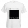 Anti Hipster T-Shirts