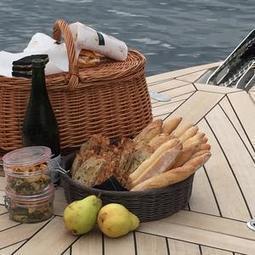 Week-end gastronomique : un goût de movida souffle sur Marseille | Odyssea : Escales patrimoine phare de la Méditerranée | Scoop.it