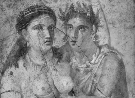 Hic futui: pornografía pompeyana - Jot Down Cultural Magazine | Cultura Clásica 2.0 | Scoop.it