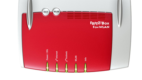Power-Upgrade für die FritzBox: Diese Router laufen mit dem neuesten System | Free Tutorials in EN, FR, DE | Scoop.it