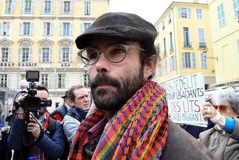 Procès de l'agriculteur de Nice : le retour du délit de SOLIDARITÉ ? | actions de concertation citoyenne | Scoop.it