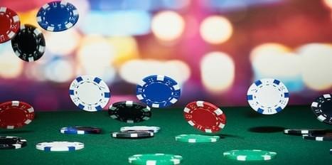 Daftar Situs Poker Online Deposit Pulsa Lewat H