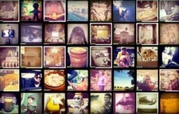 Want to take Instagram photos for a living? Win this GE competition | Engagement | Scoop.it