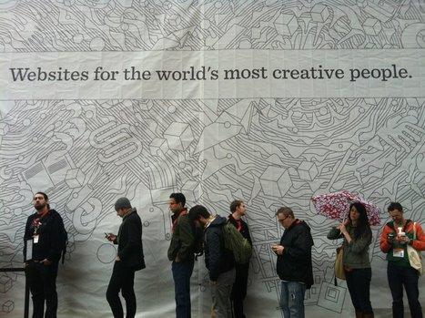 Nouveaux médias: 8 tendances à South by South West 2012 |  W.I.P. (Work In Progress) | La communication digitale, Modedemploi | Scoop.it