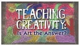 A Clever Tip to Easily Develop Students Creative Thinking ~ Educational Technology and Mobile Learning | teacher tools for this century | Scoop.it