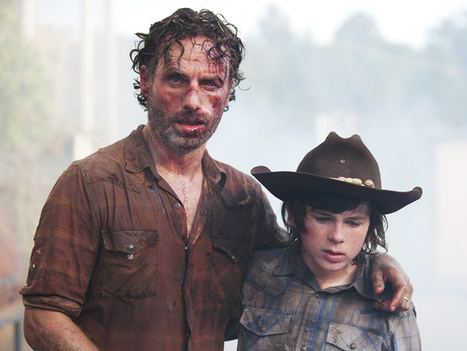 How 'The Walking Dead' Breaks Every Rule We Know About TV Hits | Televisión Social y transmedia | Scoop.it