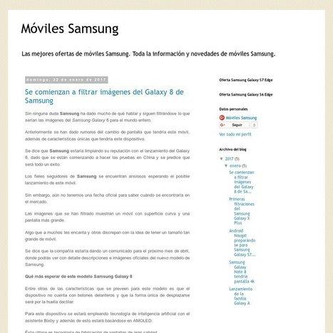 Móviles Samsung  c46cf9b79ce3