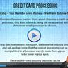 processing merchant account