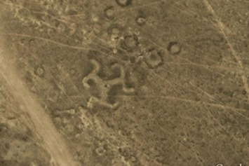 Nazca Lines of Kazakhstan: More Than 50 Geoglyphs Discovered   Live Science   Kiosque du monde : Asie   Scoop.it