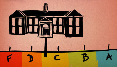New College Rankings Are Out: NPR Ed Rates The Rankings!   SCUP Links   Scoop.it
