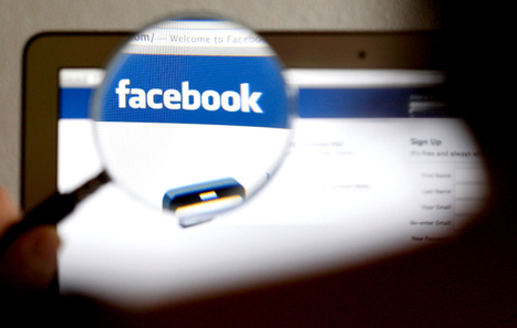 Influencia - Etudes - Les entreprises et les réseaux sociaux : je t'aime moi non plus... | Entrepreneurs : Savourez vos succès! | Scoop.it