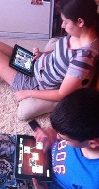 Getting teachers on board the iPad Express   Information Technology Learn IT - Teach IT   Scoop.it