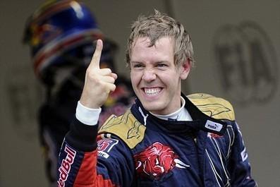 Sebastian Vettel | Christian Querou | Scoop.it