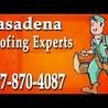 Roof Repair in Pasadena