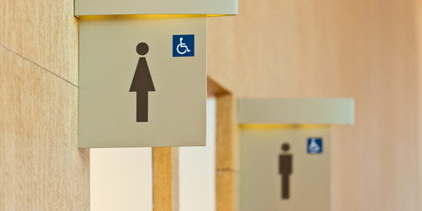 Federal Employees Asked To Stop Pooping In The Hallway | In Today's News of the Weird | Scoop.it