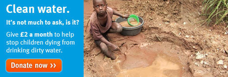 WaterAid - water and sanitation for all - International site | Global health and human development in Victoria | Scoop.it
