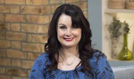 Twitter, porridge and mascara: Five things Marian Keyes can't live without - Breaking news around the worldBreaking news around the world | Make Up Fantasy | Scoop.it