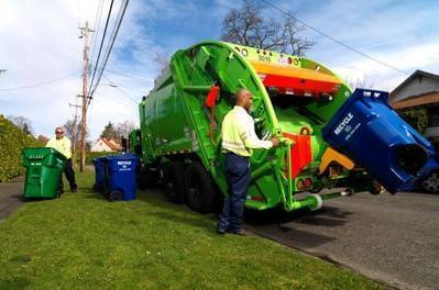 Council OKs Contract with CleanScapes for Garbage, Recycling and Compost ... - Highline Times | Waste | Scoop.it