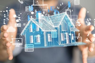 Smart buildings a...