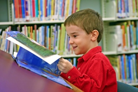 THE NATIONAL CHILDREN'S BOOK AND LITERACY ALLIANCE: Helping Your Kids Find the Right Books | Reading for all ages | Scoop.it