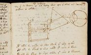 Sir Isaac Newton's own annotated Principia Mathematica goes online   General library news   Scoop.it