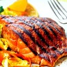 Healthy Salmon recipes for people