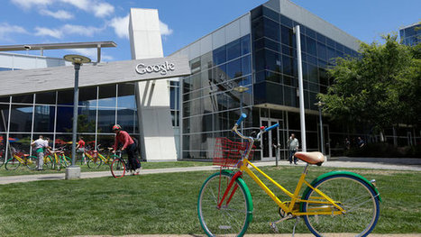Google Tops Estimates, but Prices of Ads Slide ~ NY Times | :: The 4th Era :: | Scoop.it